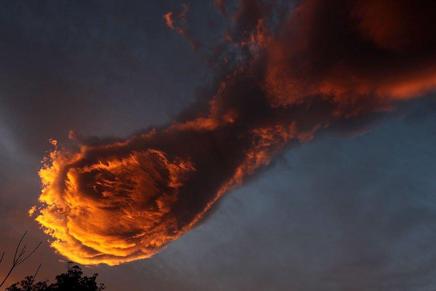рука Бога, фото, аномалии, Португалия