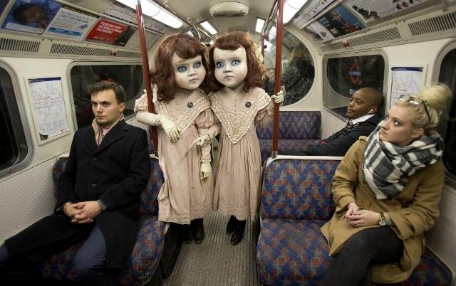 страшные куклы-1