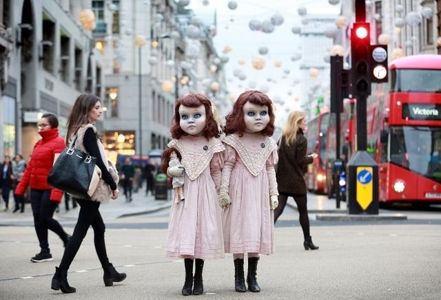 страшные куклы-4