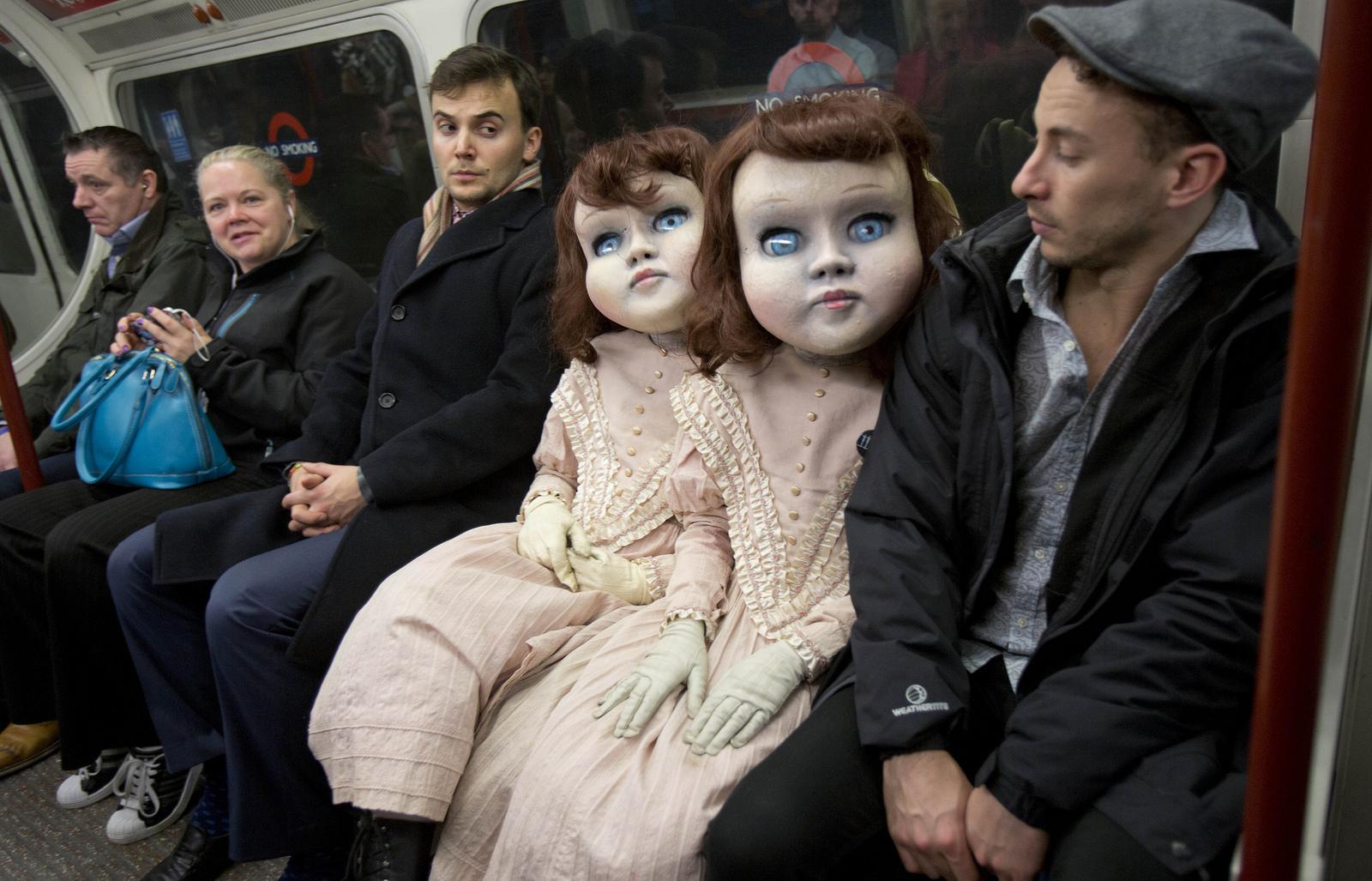 страшные куклы-5