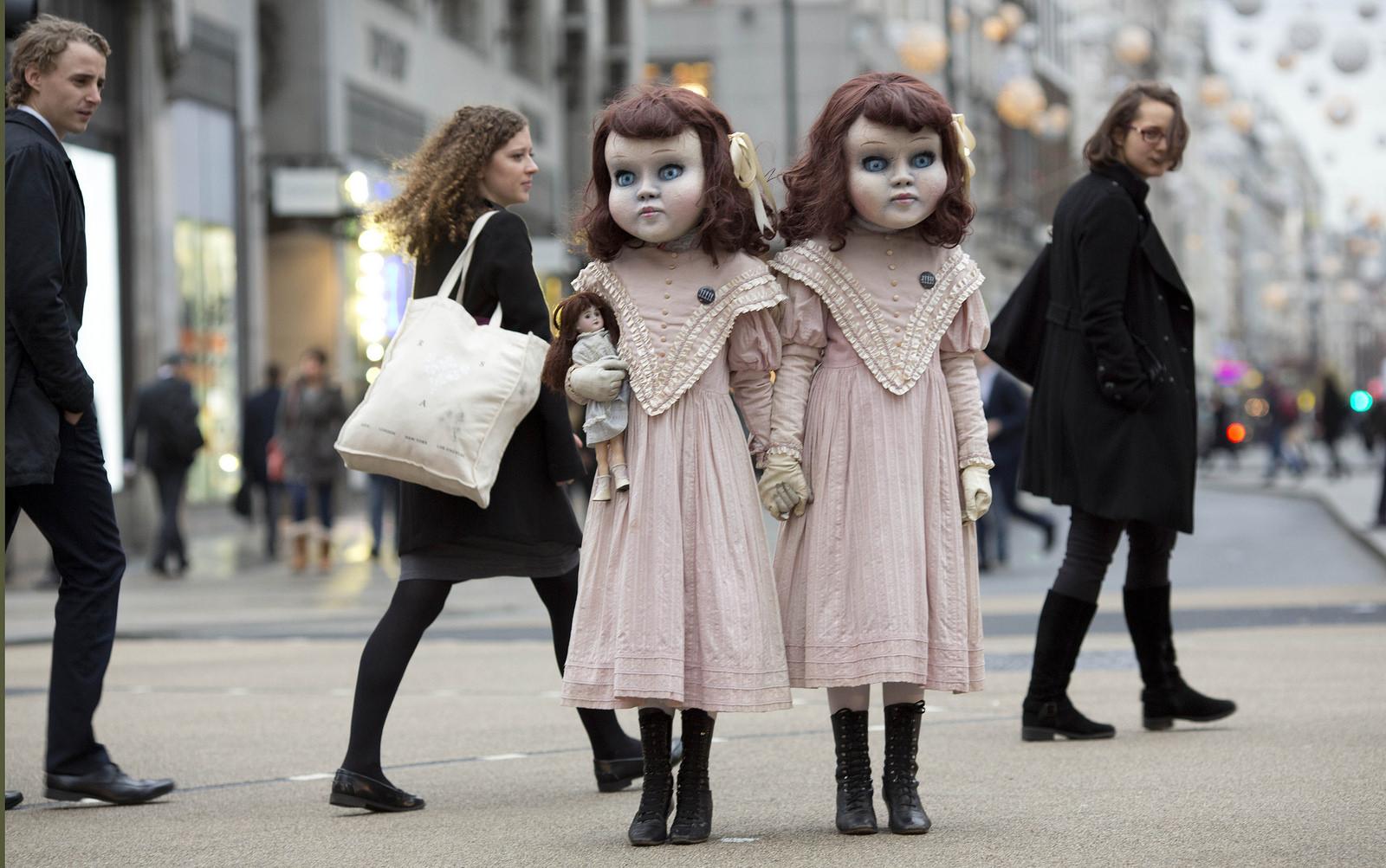 страшные куклы-7