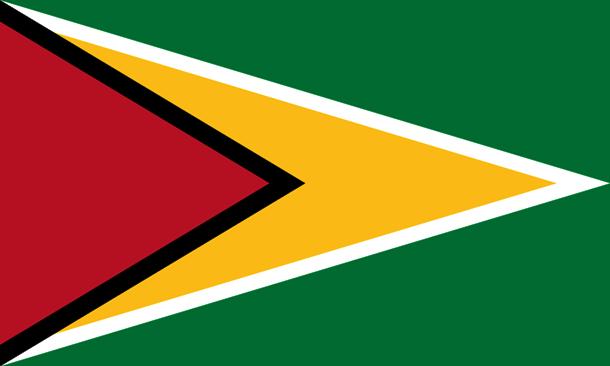 Гайана