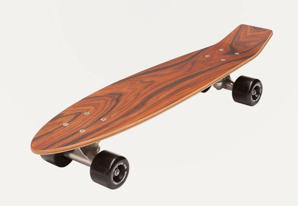 Как самому сделать скейтборд 24