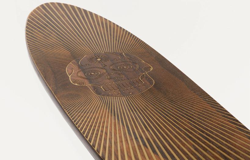 Hervet-Manufacturier, магазин скейтов, магазин скейтбордов, катание на скейте, как сделать скейт, фото № 6