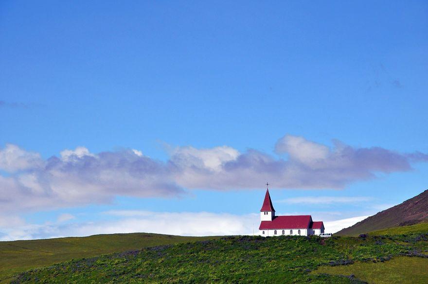 Исландия фото, Исландия на карте, остров Исландия, столица Исландии, погода Исландии, фото № 1