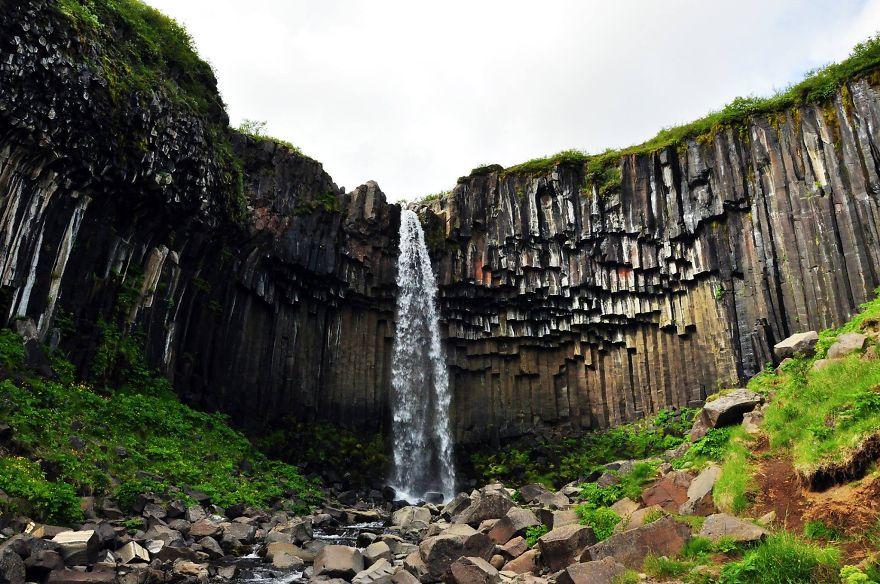 Исландия фото, Исландия на карте, остров Исландия, столица Исландии, погода Исландии, фото № 15