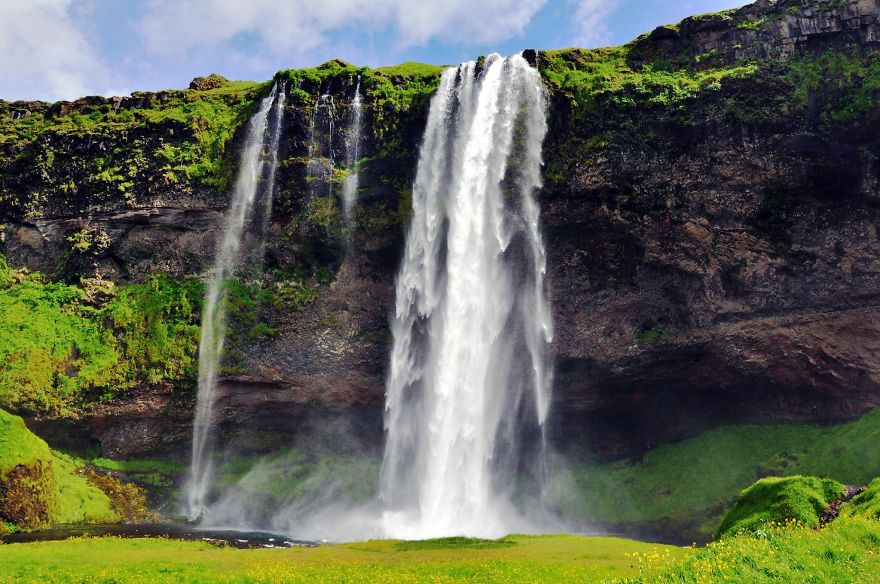 Исландия фото, Исландия на карте, остров Исландия, столица Исландии, погода Исландии, фото № 18