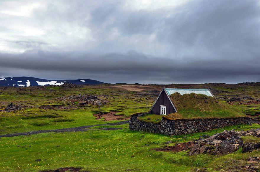 Исландия фото, Исландия на карте, остров Исландия, столица Исландии, погода Исландии, фото № 2