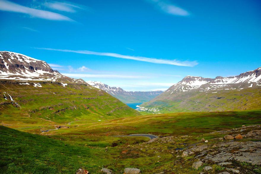 Исландия фото, Исландия на карте, остров Исландия, столица Исландии, погода Исландии, фото № 7