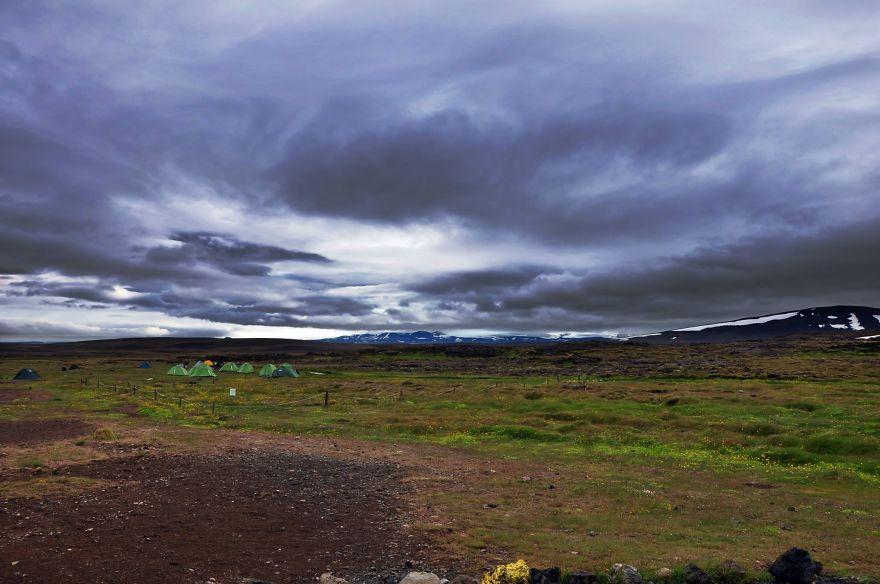 Исландия фото, Исландия на карте, остров Исландия, столица Исландии, погода Исландии, фото № 8