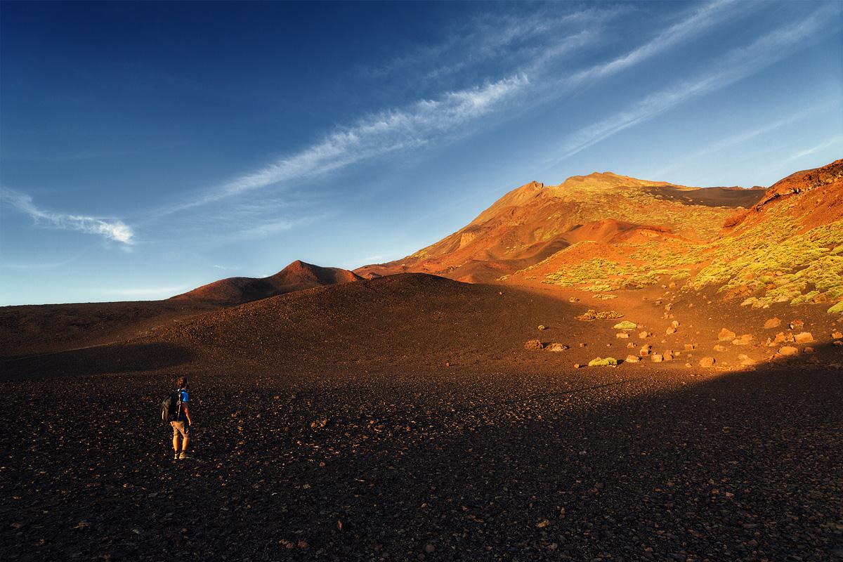 Канарские острова фото, Испания и Канарские острова, погода на островах, отдых на Канарских островах, фото № 10