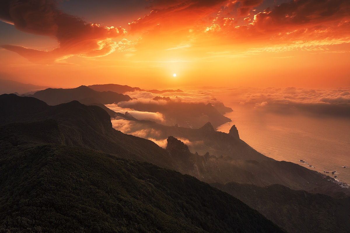 Канарские острова фото, Испания и Канарские острова, погода на островах, отдых на Канарских островах, фото № 11