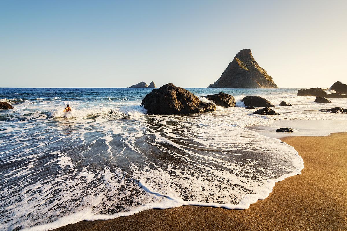 Канарские острова фото, Испания и Канарские острова, погода на островах, отдых на Канарских островах, фото № 7
