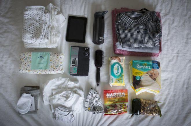 беременные мамочки, подготовка беременных, сумка для беременных, фото № 10