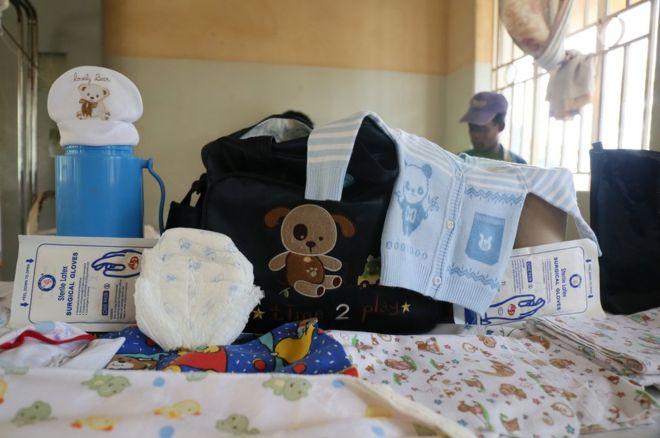 беременные мамочки, подготовка беременных, сумка для беременных, фото № 12