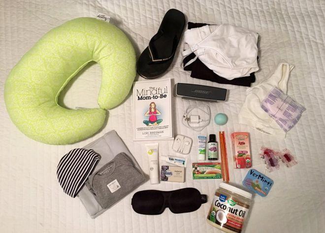 беременные мамочки, подготовка беременных, сумка для беременных, фото № 4