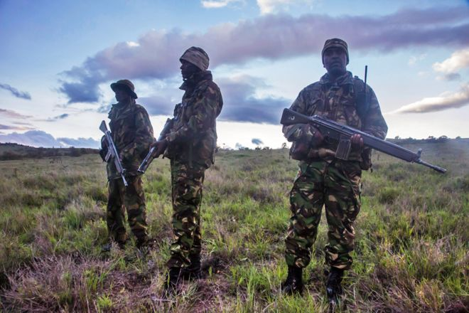 браконьерство, африканские заповедники, носорог фото , фото № 1