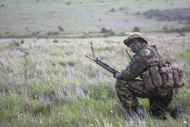 браконьерство, африканские заповедники, носорог фото , фото № 3