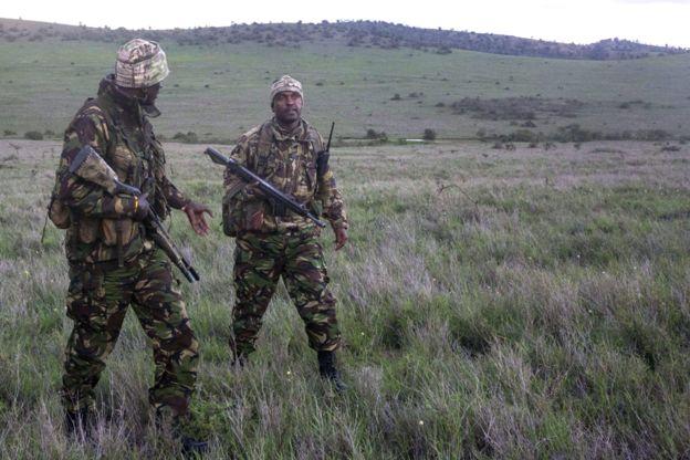 браконьерство, африканские заповедники, носорог фото , фото № 5