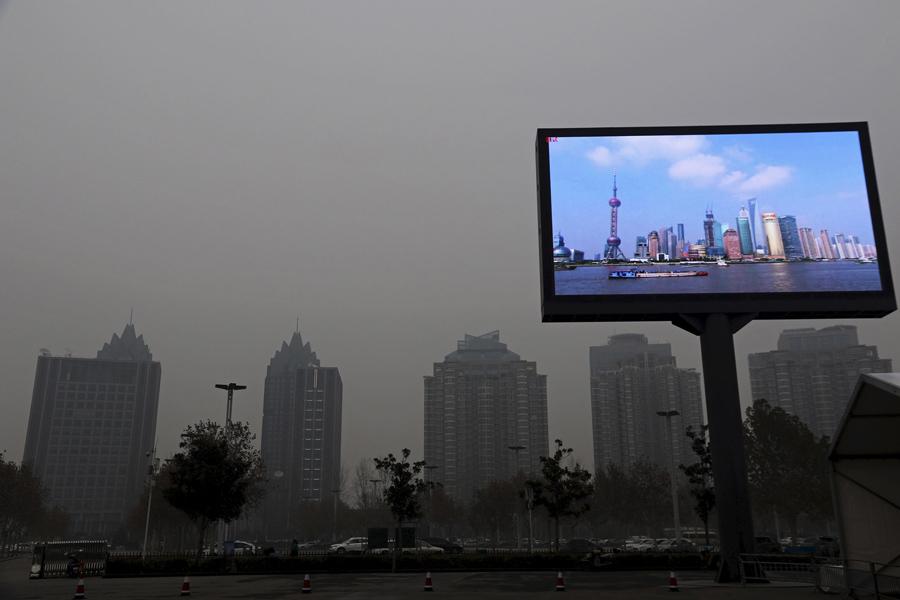 фотографии Китая, достопримечательности Китая, путешествие в Китай, фото № 11