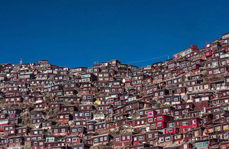 фотографии Китая, достопримечательности Китая, путешествие в Китай, фото № 13