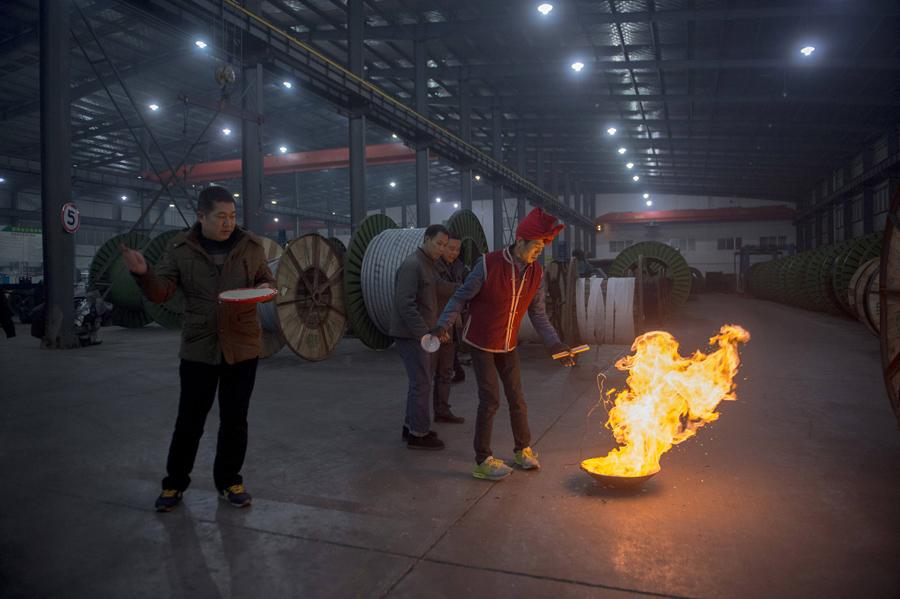 фотографии Китая, достопримечательности Китая, путешествие в Китай, фото № 30
