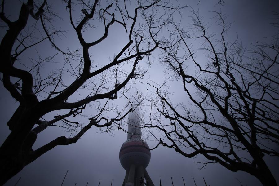 фотографии Китая, достопримечательности Китая, путешествие в Китай, фото № 8