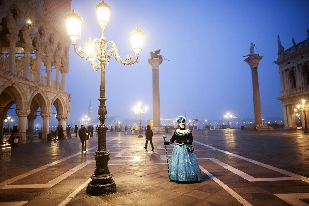 карнавал в Венеции 2016, венецианский карнавал 2016, лучшие карнавалы, про карнавал, фото № 3