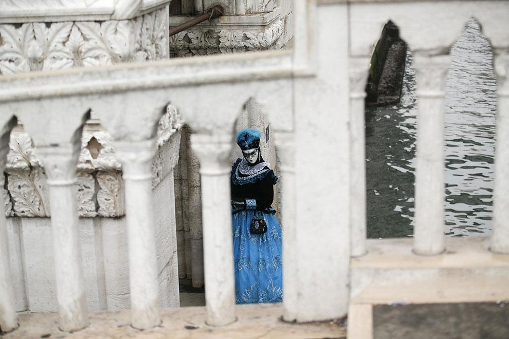 карнавал в Венеции 2016, венецианский карнавал 2016, лучшие карнавалы, про карнавал, фото № 5