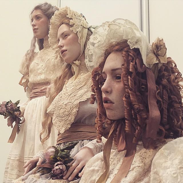 куклы своими руками, изготовление кукол своими руками, куклы сделанные руками фото-9