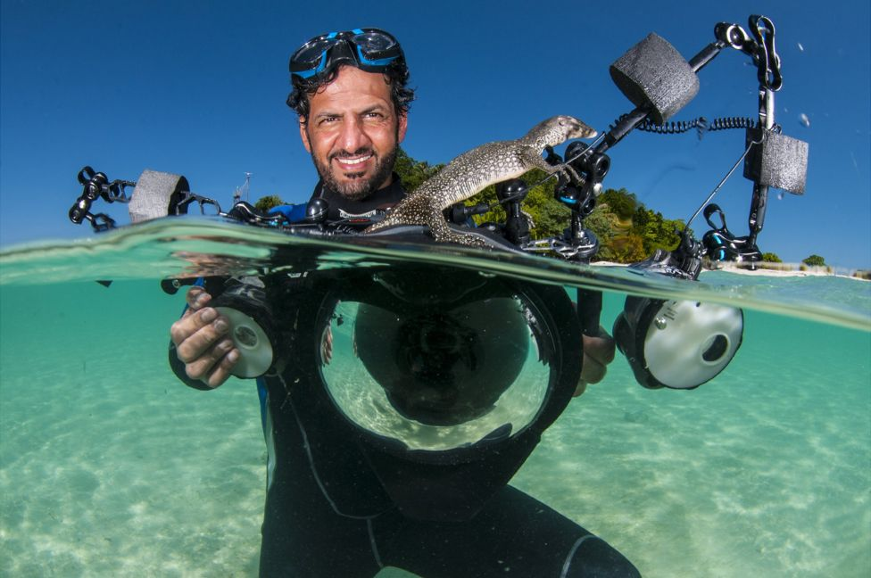 подводный фотоаппарат, фотоаппарат для подводной съемки, съемка под водой-3