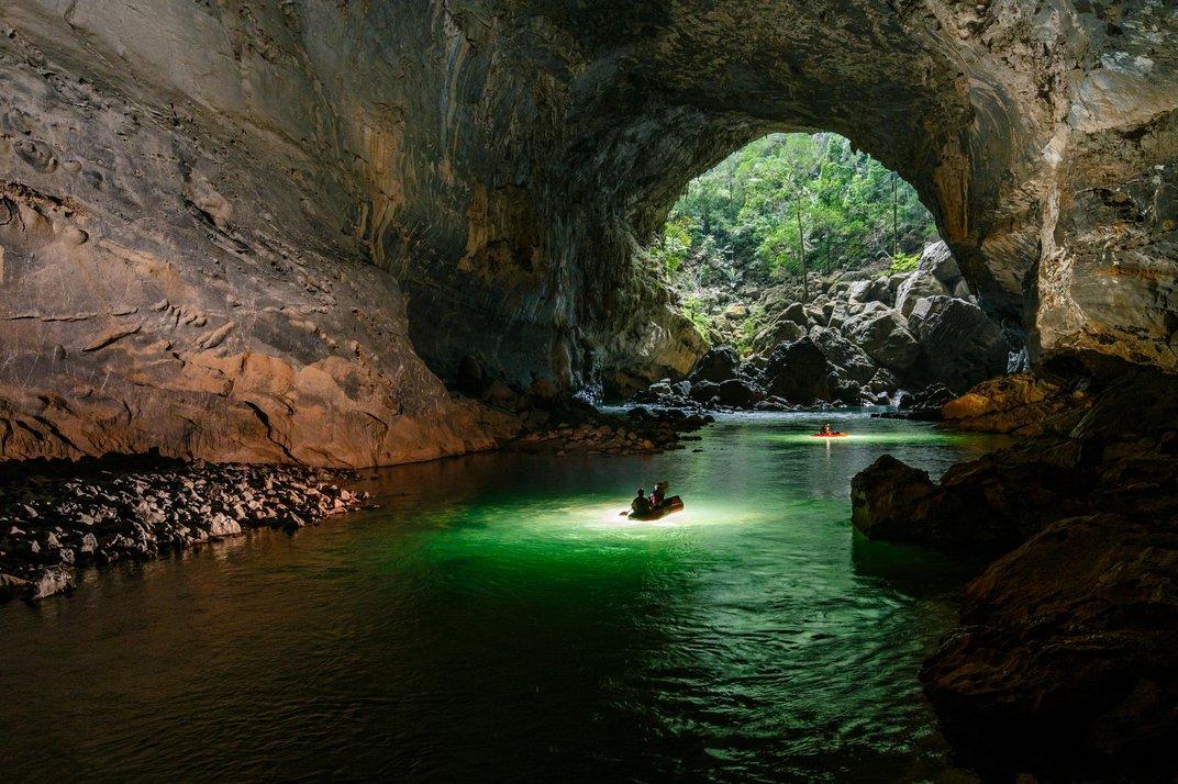 подземные реки, подземные воды земли, грунтовые подземные воды, фото № 1