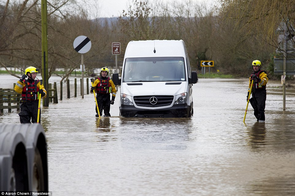шторм в Великобритании, ураган, Корниш, фото № 9