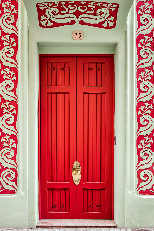 стиль модерн в архитектуре, памятники Барселоны, архитектура Барселоны, архитектура Испании, дома в Испании, фото № 3