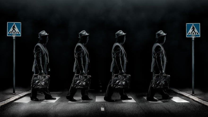 тоталитарное общество, тоталитарный режим в обществе, фото № 1