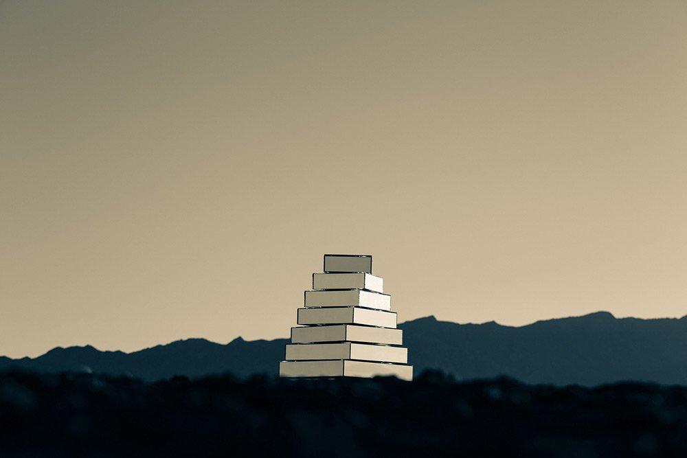 вавилонская башня-6