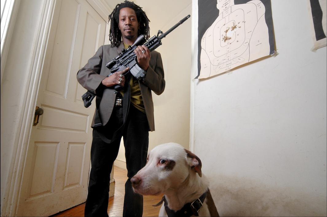владение оружием, применение огнестрельного оружия, продажа огнестрельного оружия-2