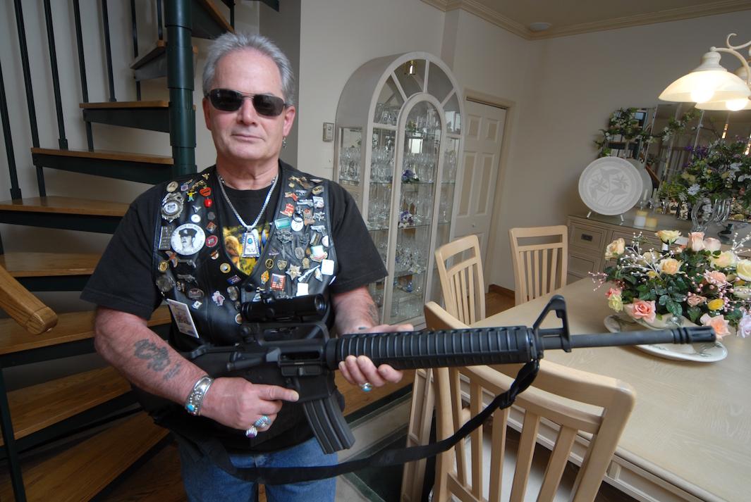 владение оружием, применение огнестрельного оружия, продажа огнестрельного оружия-5