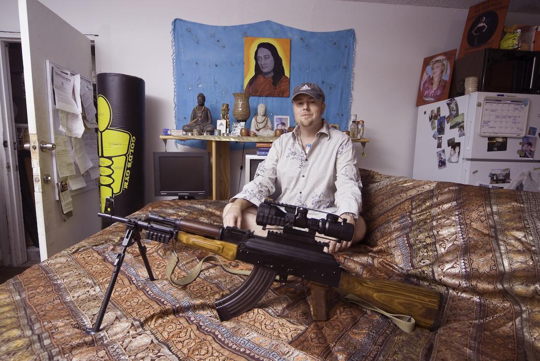владение оружием, применение огнестрельного оружия, продажа огнестрельного оружия-8
