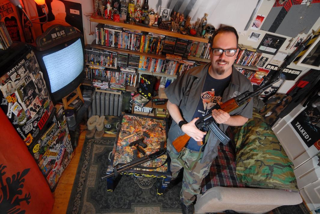 владение оружием, применение огнестрельного оружия, продажа огнестрельного оружия-9