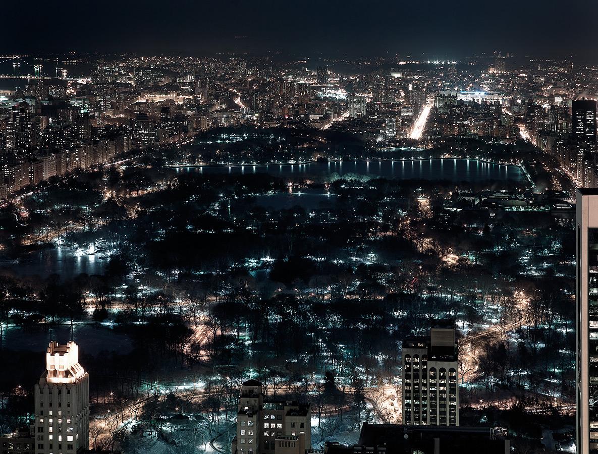 время ночных людей, начало ночного времени, фото № 4