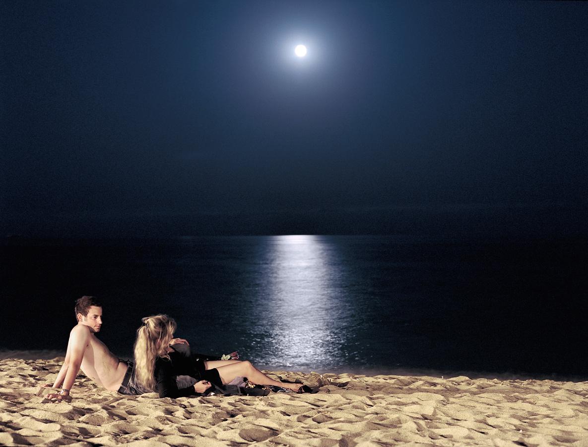 время ночных людей, начало ночного времени, фото № 5