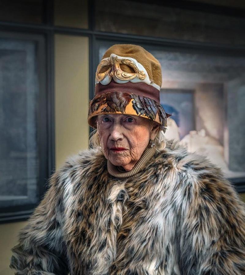 жители Нью-Йорка, мода Нью-Йорка, улицы Нью-Йорка, фото города Нью-Йорк, фото № 11