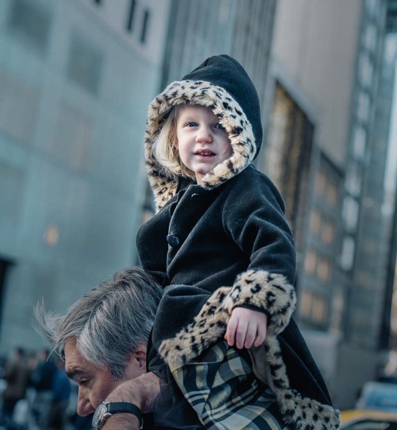 жители Нью-Йорка, мода Нью-Йорка, улицы Нью-Йорка, фото города Нью-Йорк, фото № 6