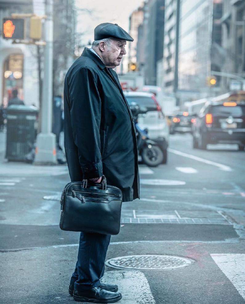 жители Нью-Йорка, мода Нью-Йорка, улицы Нью-Йорка, фото города Нью-Йорк, фото № 7