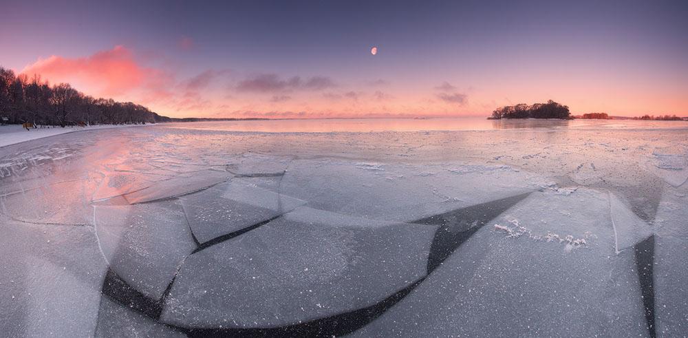 зимняя природа фото, иней фото, природа Беларуси-3