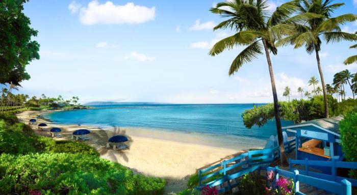 Острова мира, бесподобные по красоте