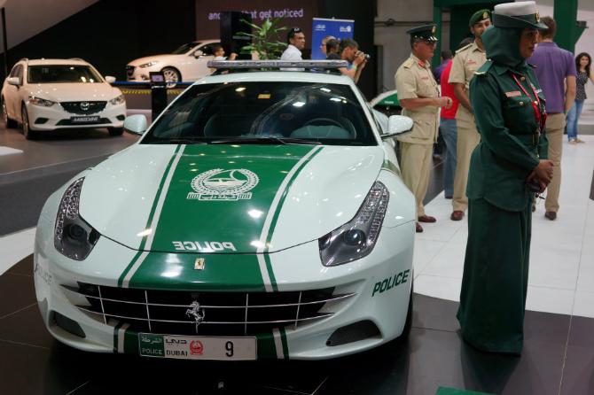 6. Ferrari FF – $400,000