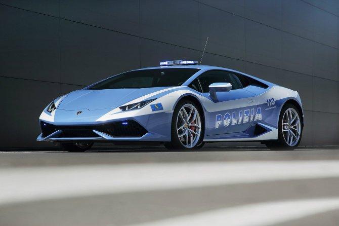 7. Lamborghini Huracan – $250,000