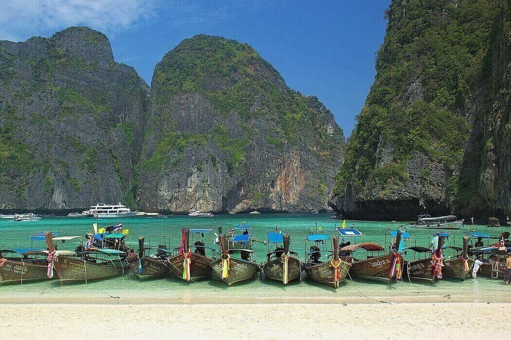 зимний отдых в Тайланде